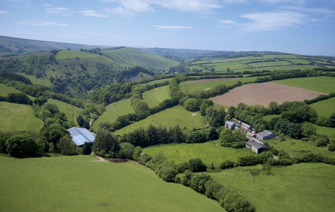 Great Nurcott Farm