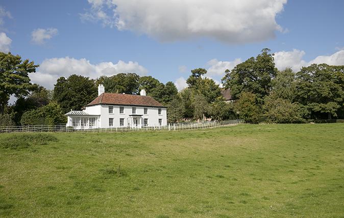 The Old Rectory at Birdingbury