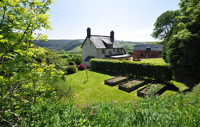 Horsecombe Farm - Greenslade Taylor-Hunt