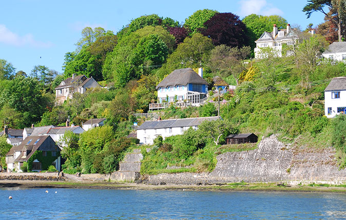 Hotchpotch in Helford (Lillicrap Chilcott)