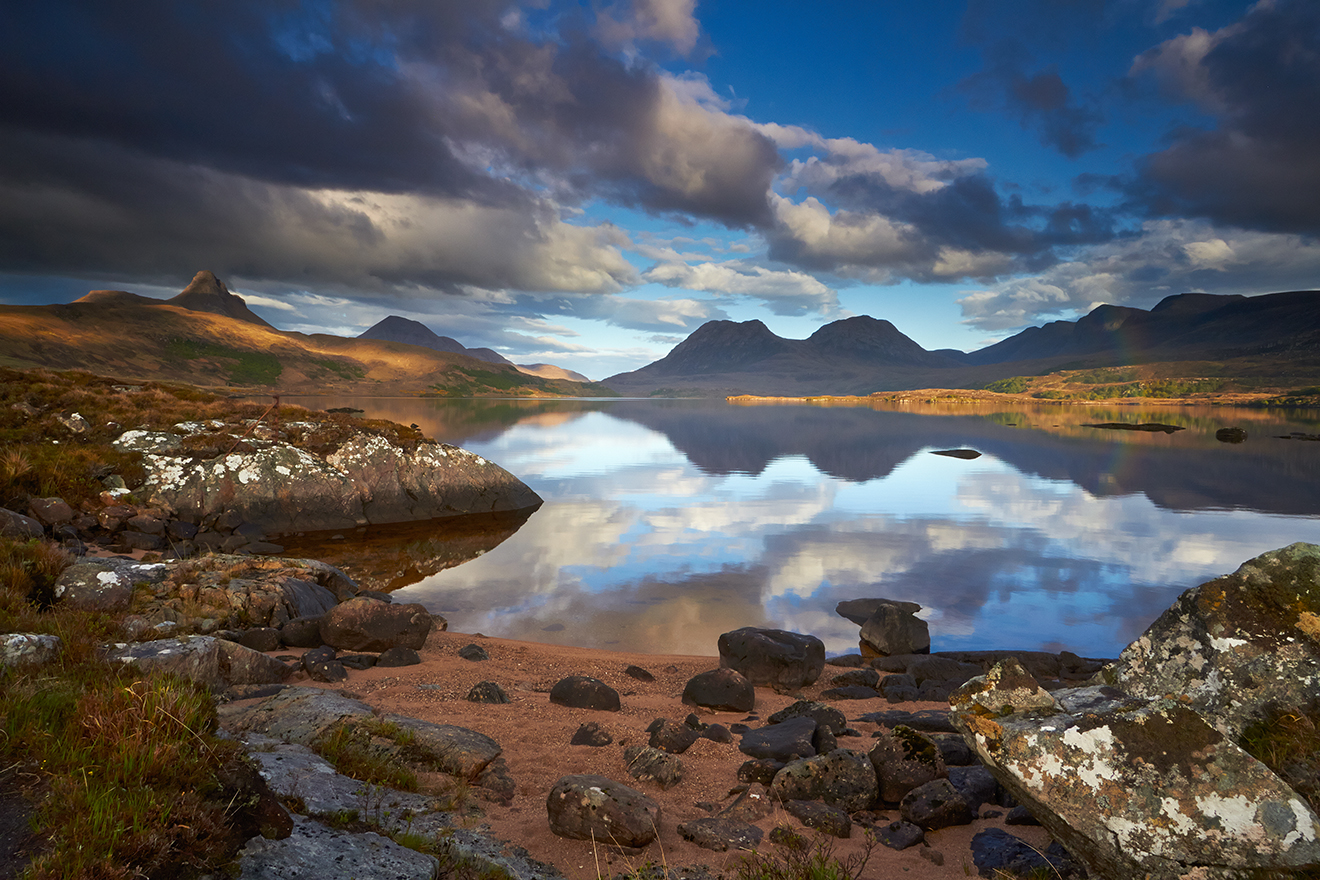 The 19 Best Landscape Photographs Of Scotland Taken In The Last Year