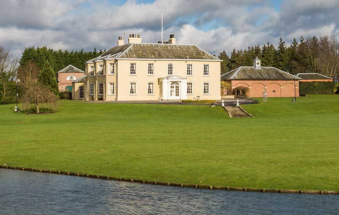 Bilton Hall (Savills)