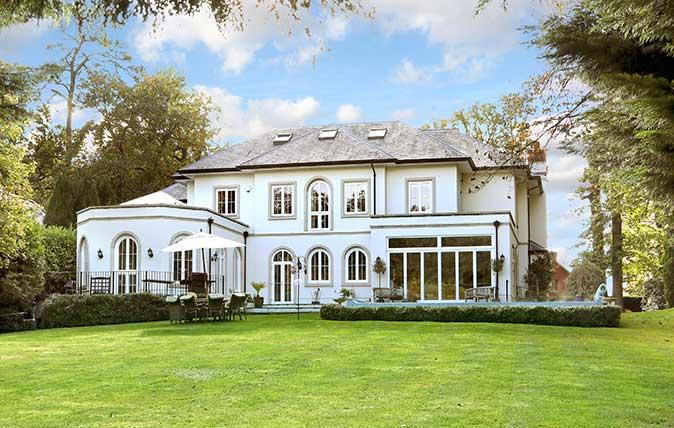 Helford House, Sunningdale - Strutt & Parker