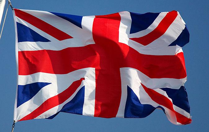 Union Jack aka Union Flag
