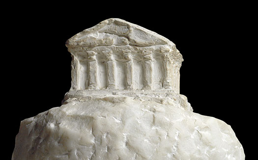 In Focus Rodin S Quirky Take On One Of The Treasures Of
