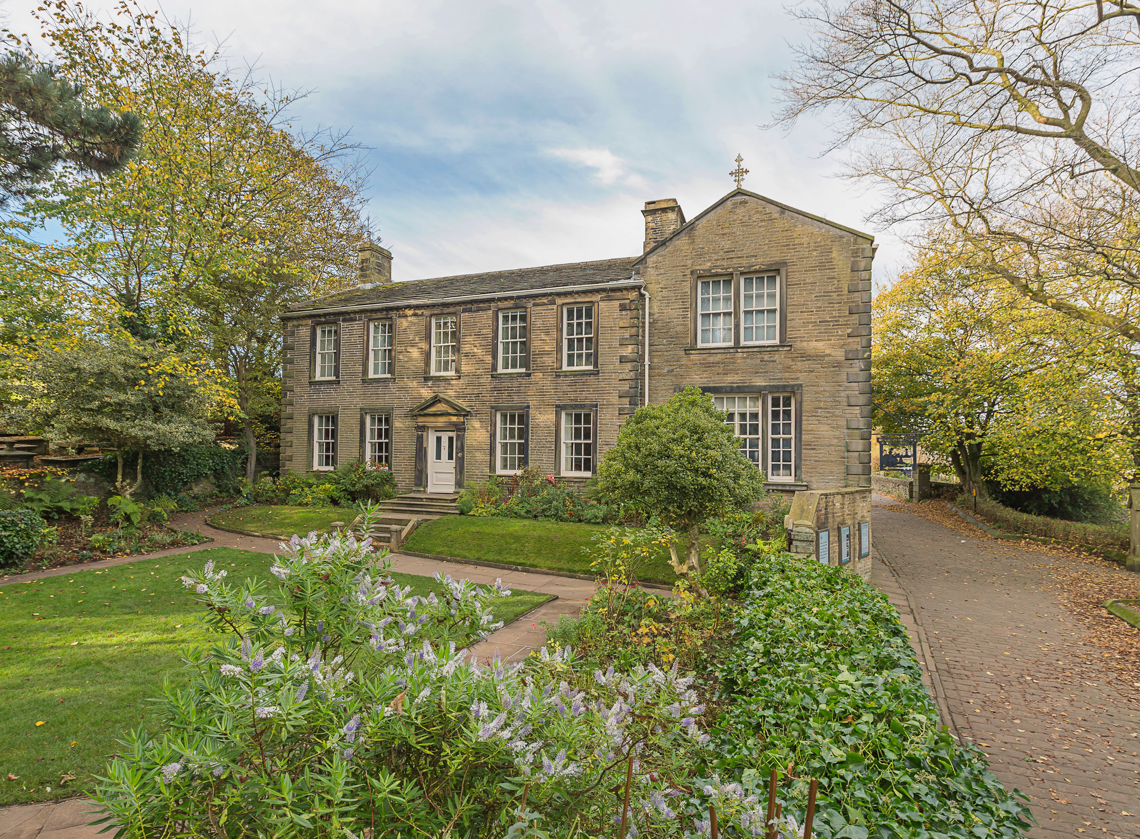 Inside Haworth: The humble parsonage where the Brontë sisters changed literature