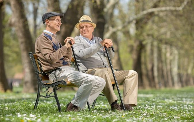 Retirement living and how an individual can make smart investment decisions