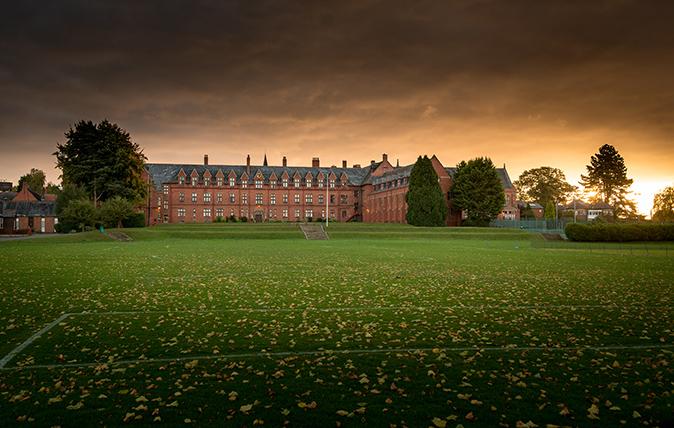 Ellesmere College