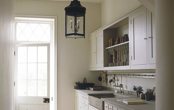 The dos and don'ts of designing your own ideal utility room