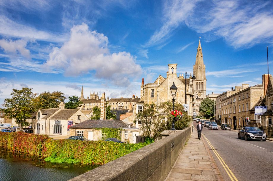 The top 10 market towns in England - Country Life