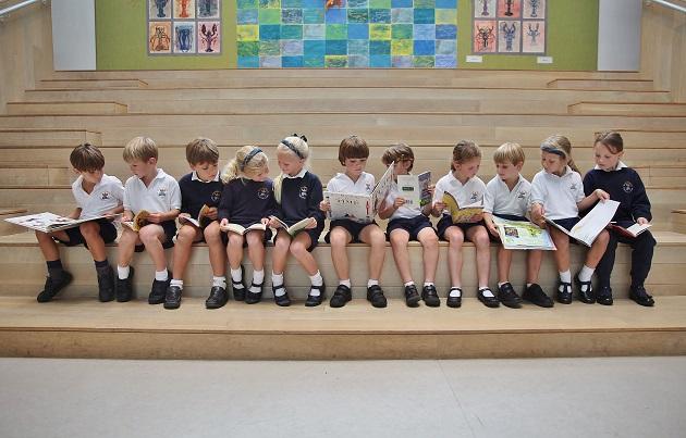 Hazelgrove School