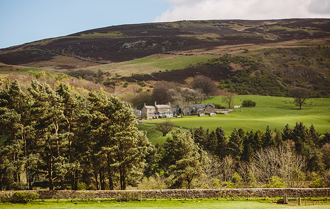 Tottergill Cottages