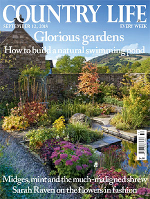 Country Life September 12 2018