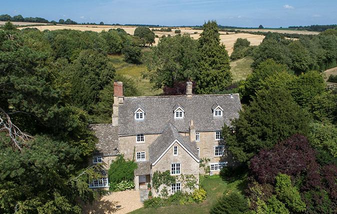 Falwer Manor
