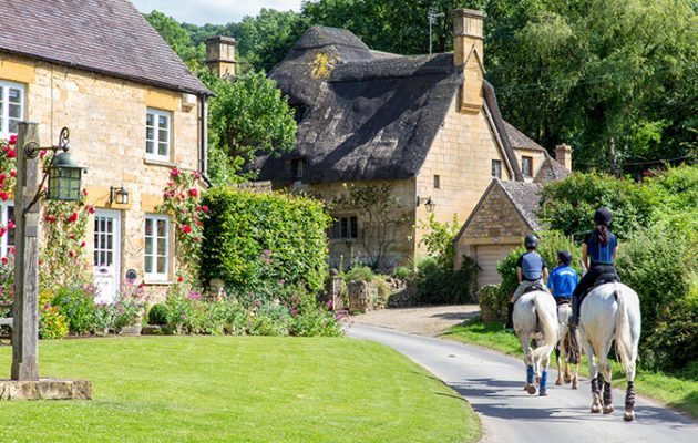sporting life the best spots in the cotswolds to enjoy country