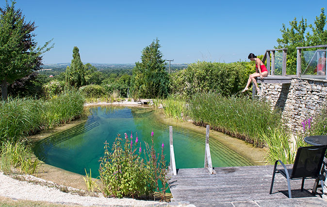 Natural swimming pools: Everything you need to know about ...