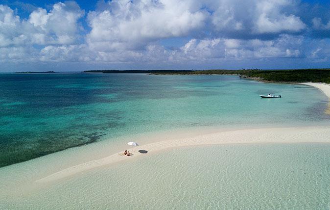Bahama House, Harbour Island, Bahamas