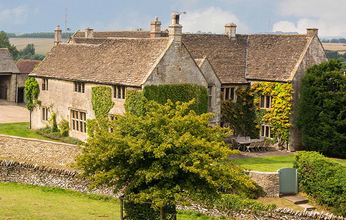 Latimer Manor, West Kington, Wiltshire