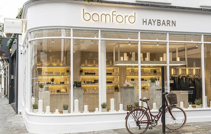 bamford spa 1