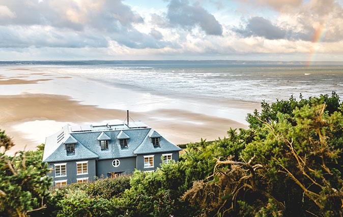 Chalet Saunton, Saunton Sands, Braunton, Devon
