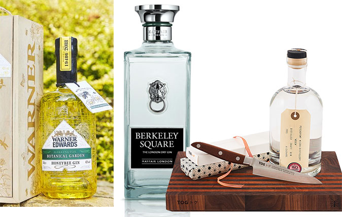 14 of the best gin gifts to buy this Christmas