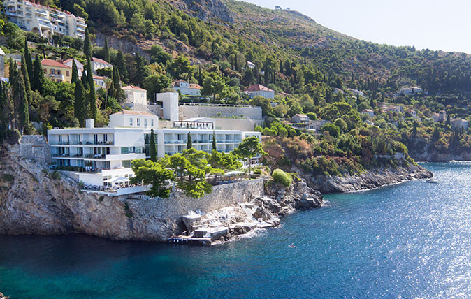 Villa Dubrovnik, Dubrovnik, Croatia review: The pearl of the Adriatic