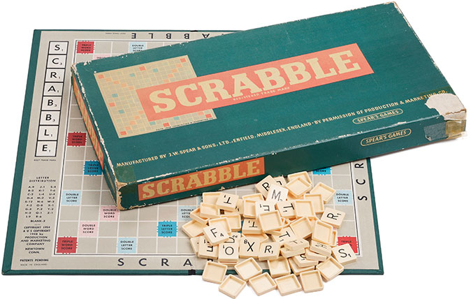 How To Win At Scrabble Monopoly And Cluedo