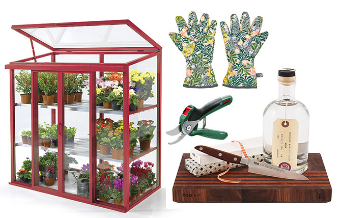 Christmas Gift Ideas For Around The House And Garden Country Life