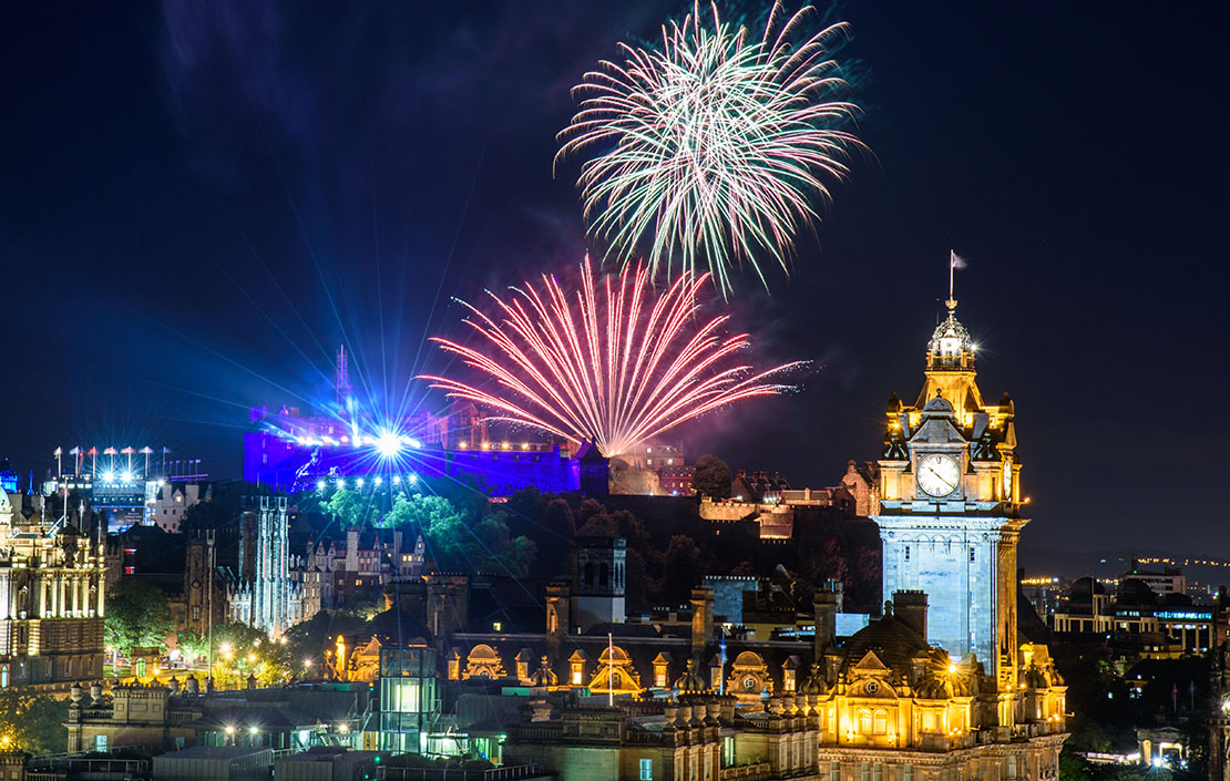 Curious Questions: Why is New Year called 'Hogmanay' in Scotland? - Country  Life