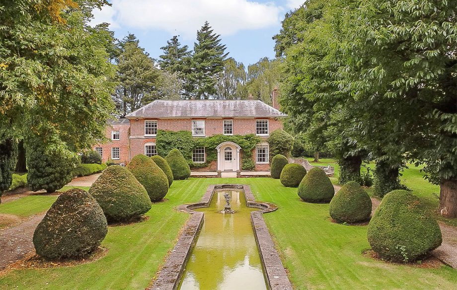 Country house in Berkshire