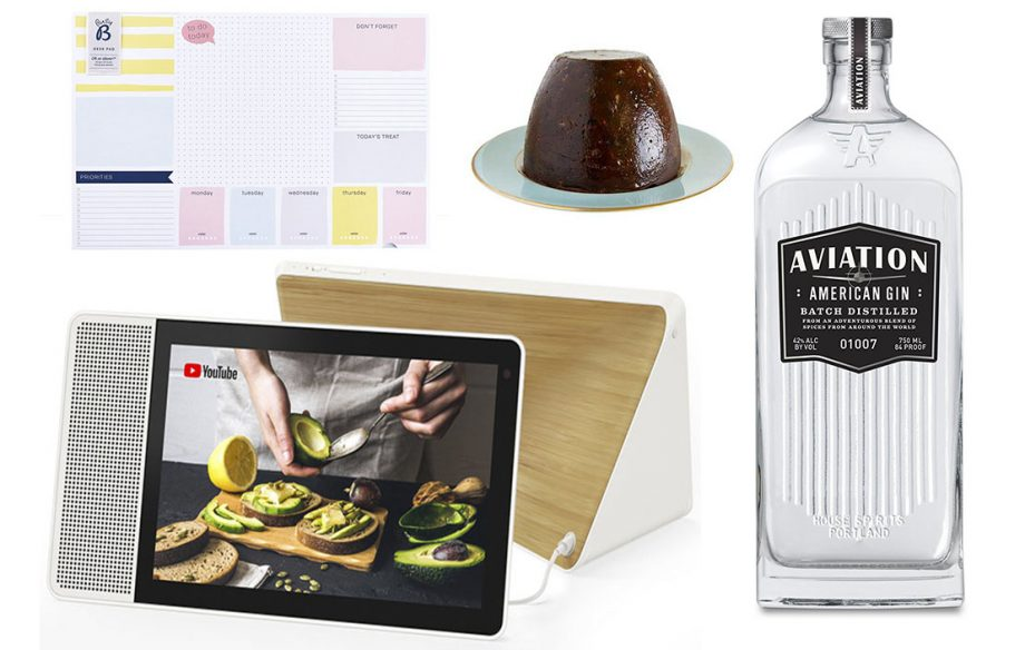 The utterly inessential shopping list: 16 last-minute Christmas presents