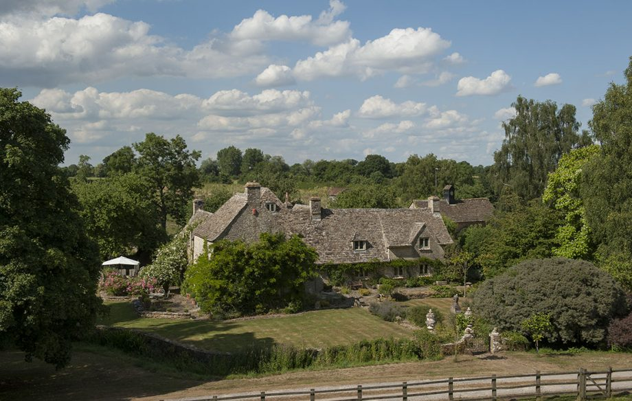 Lower Moor Manor