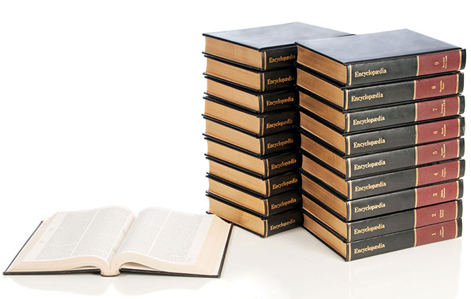 Curious Questions: Is there any future for Encyclopedia