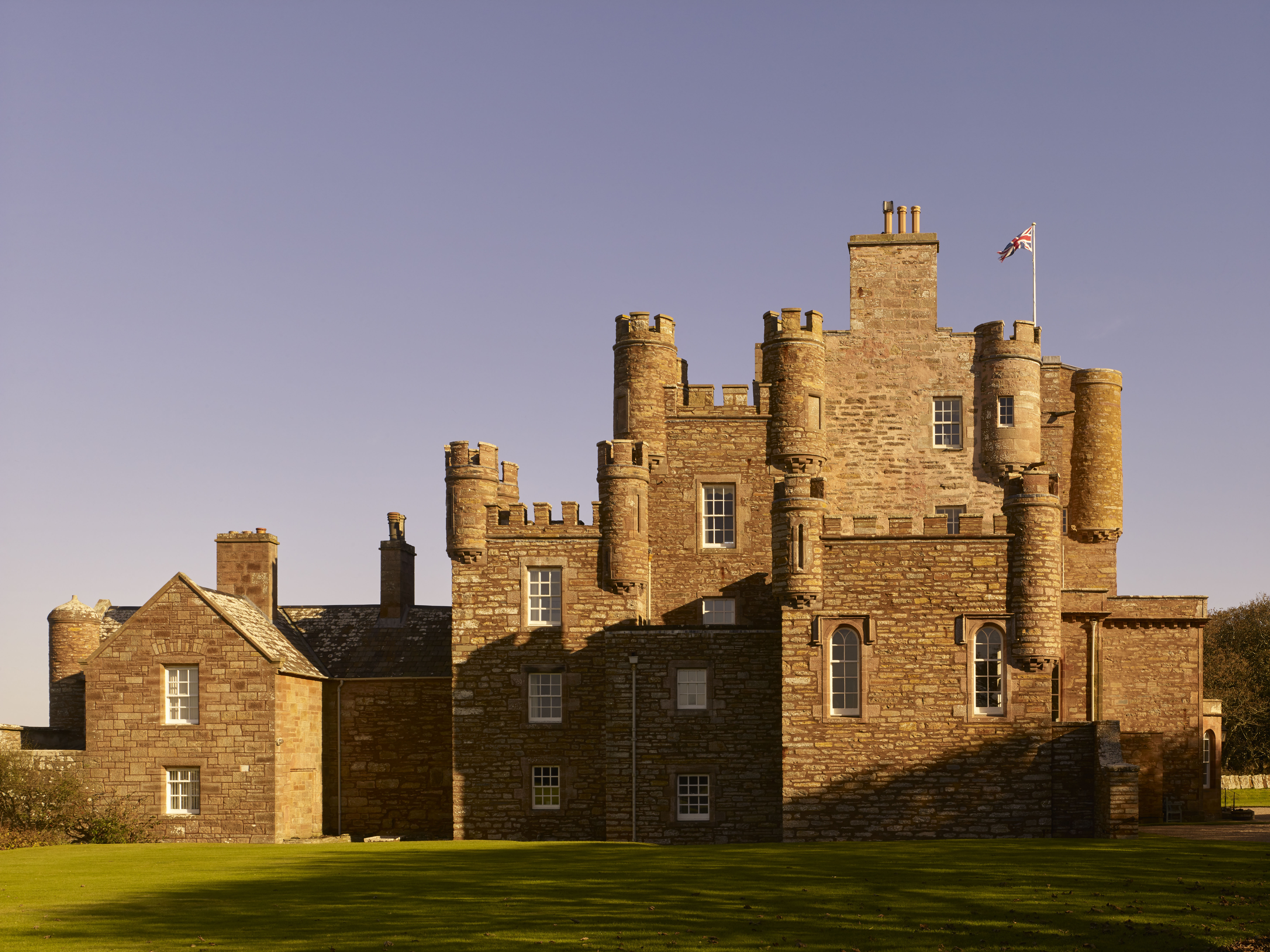 The Castle Of Mey Inside The Queen Mother 39 S Beloved Home In Scotland Country Life