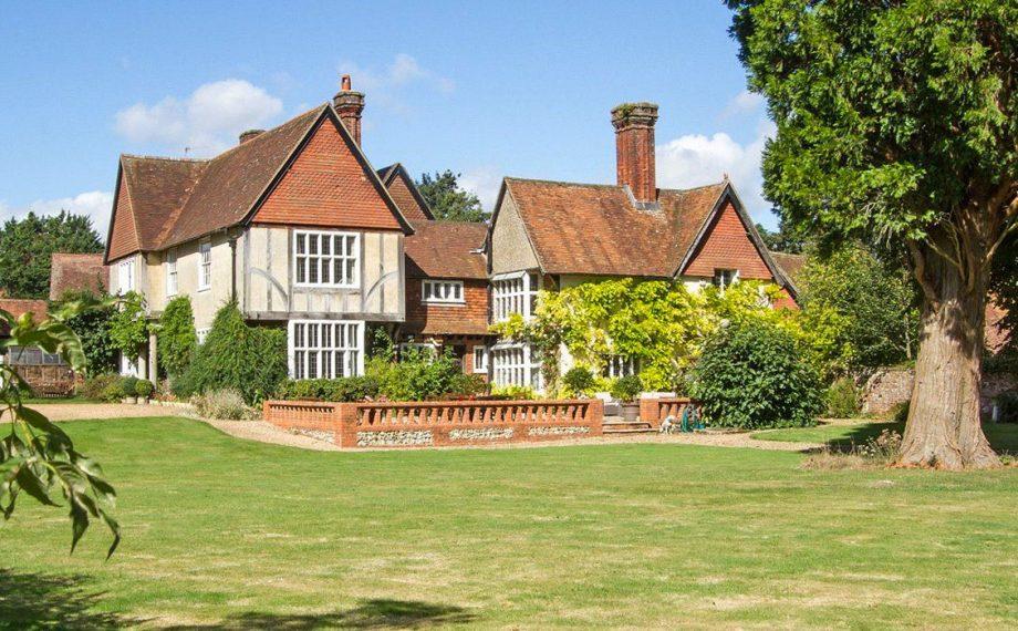 The Dower House, Chawton