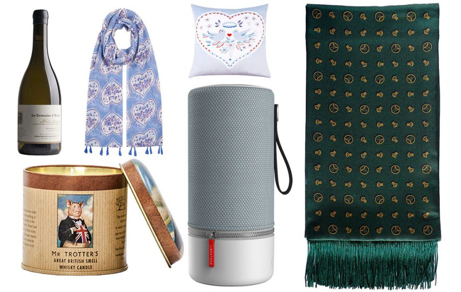 uttery inessential scarf candle speaker