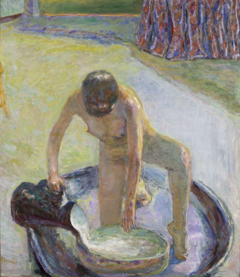 In Focus: How Pierre Bonnard used photography to help him paint pictures that would once have been near-impossible