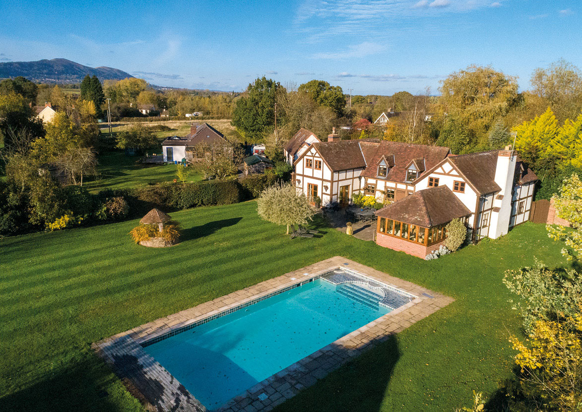 18 fine homes starting from under £400,000, as seen in Country Life - Country Life