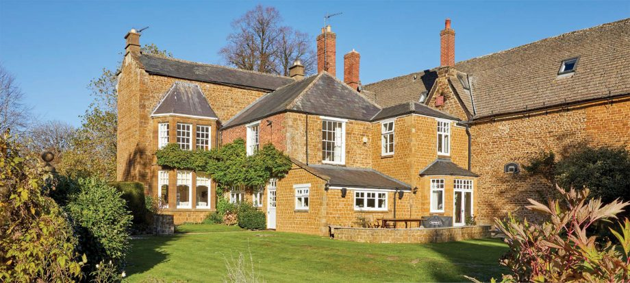 Two beautiful country properties, as seen in Country Life - Country Life