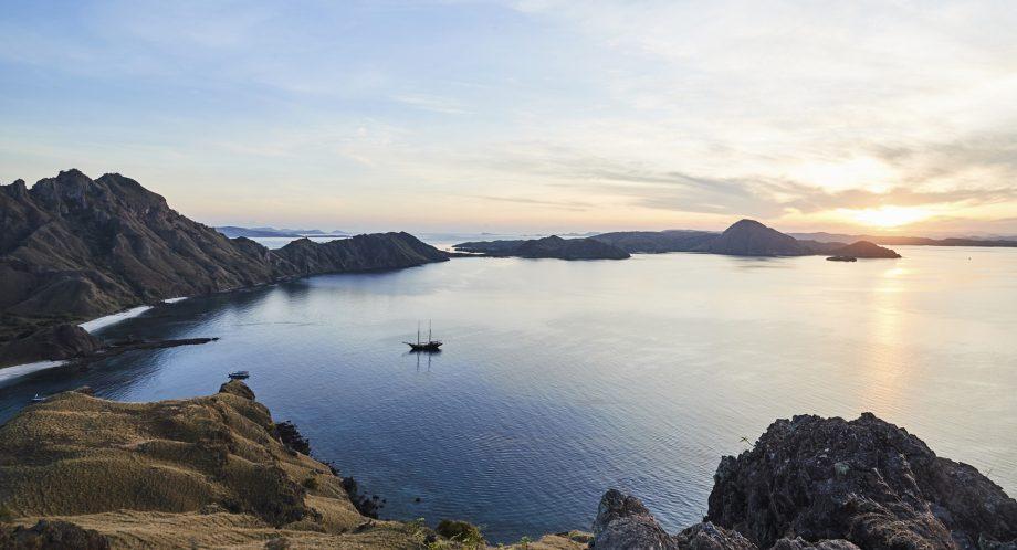 Pelorus' Sail into Seclusion trip