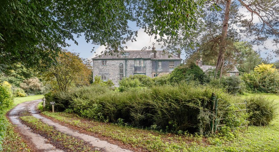 Rumleigh House, Devon
