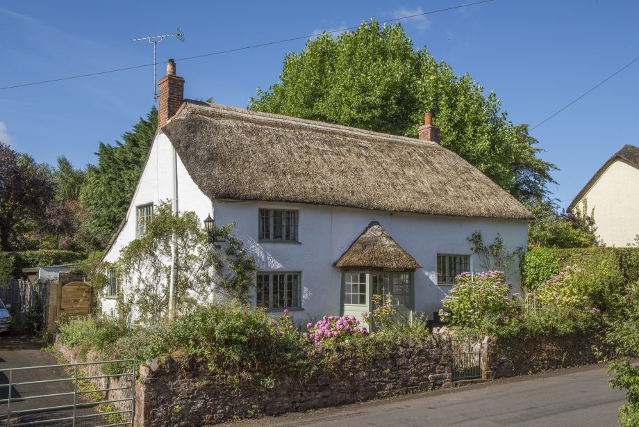 Dairy Cottage in Devon