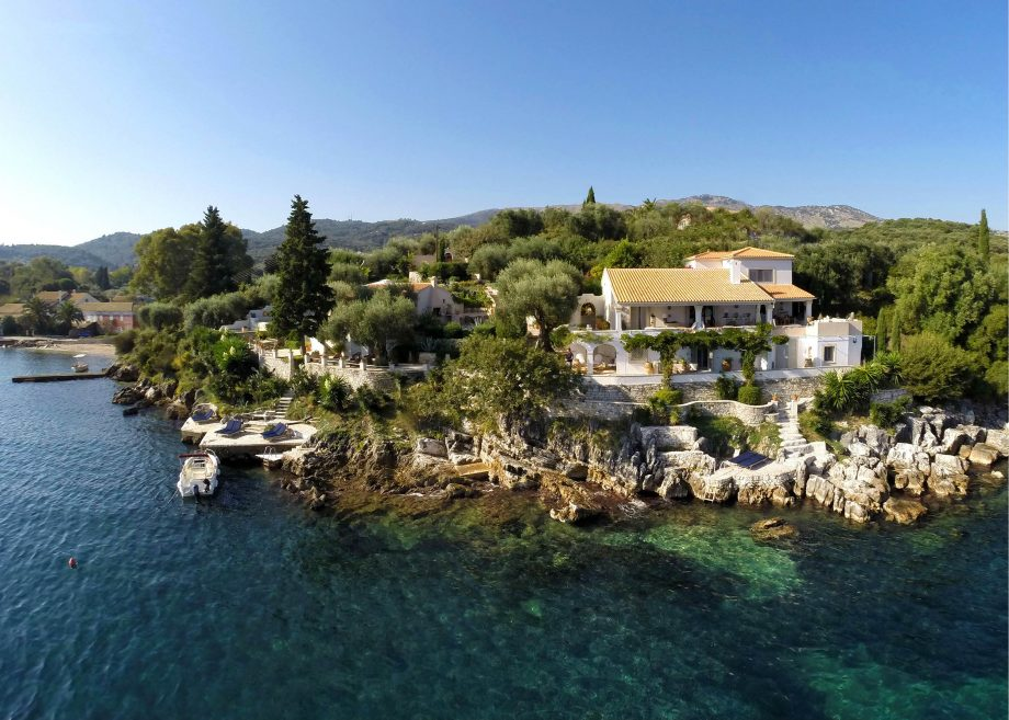 Villa Yeraki