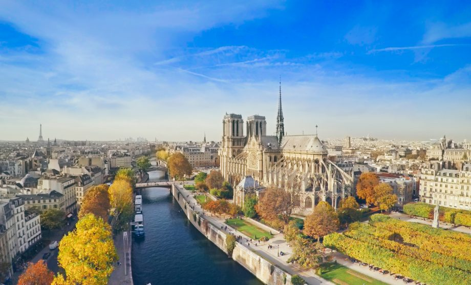 Notre Dame: The soul of Paris, the heart of France