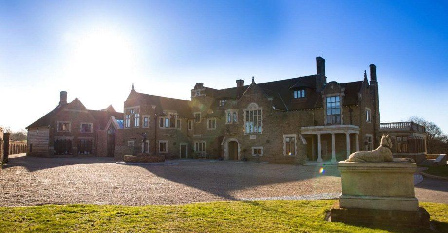 Rockwood Estate - for sale via Savills