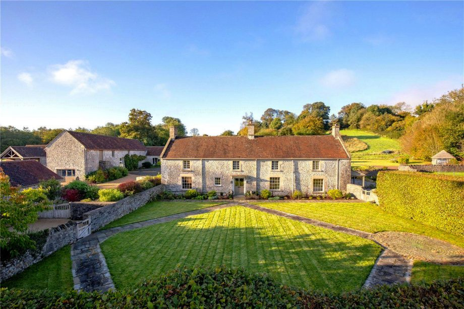 Farm for sale in Somerset
