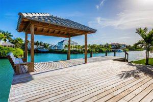 Fincastle #8, Bahamas