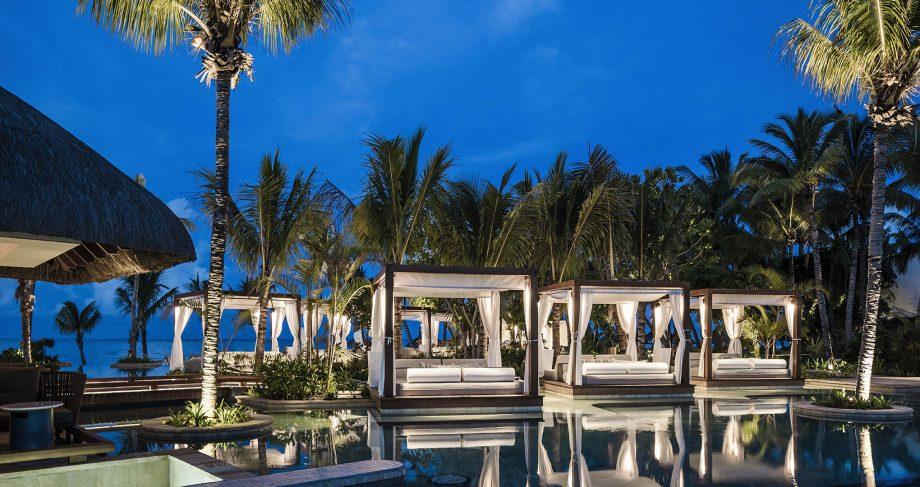 Le Saint Géran Resort, Mauritius