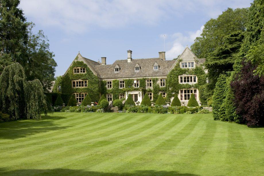 Foxcote Manor