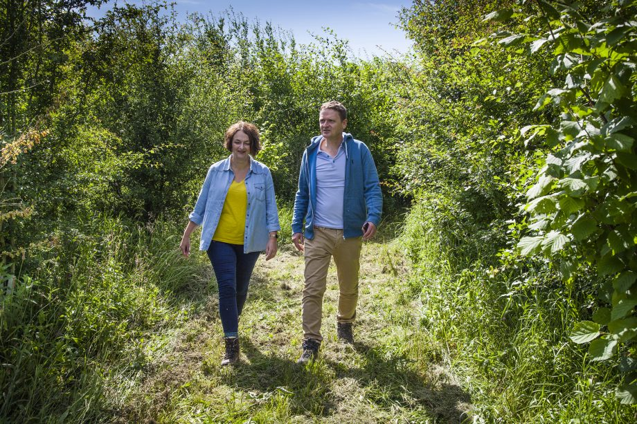 Trees - Woodland Trust